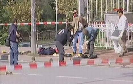 İstanbulda canlı bomba avı