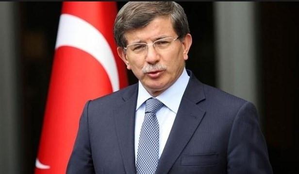Ahmet Davutoğlu Kimdir