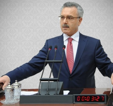 Mustafa Ataş Kimdir