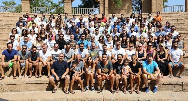 Acun Ilıcalı'dan ekibine muhteşem tatil