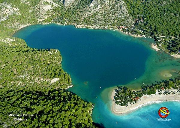 Türkiye'de görülmesi gereken 170 güzel yer
