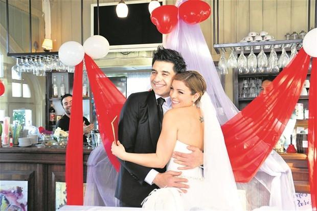'Evlilik özgüven yaratıyor'