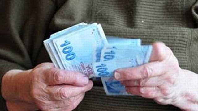 100 bin kişiye erken emeklilik