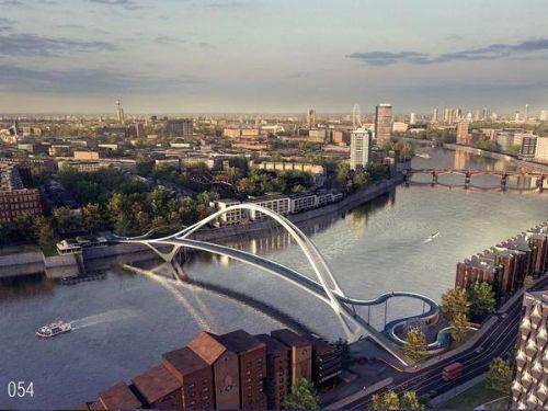 İşte Dünyanın en ilginç köprüleri
