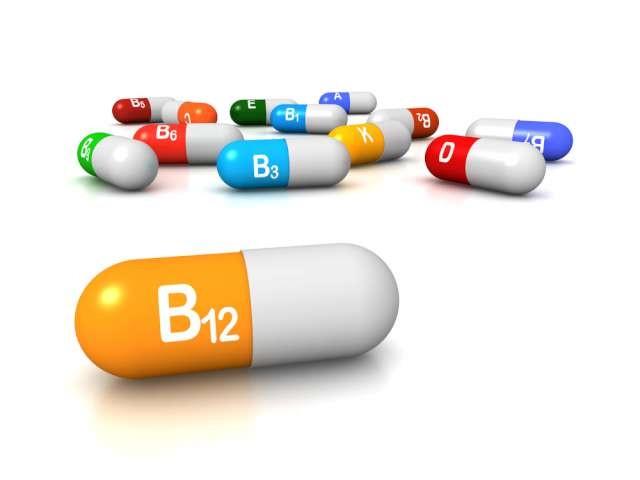 B12 vitamini eksikliğine dikkat!