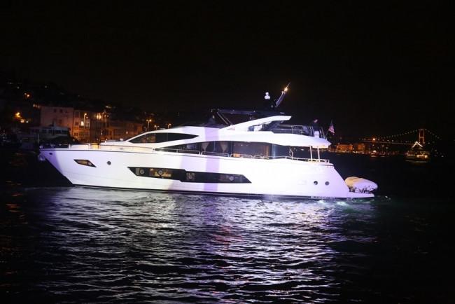 Boat Şov'a ünlü konuklar