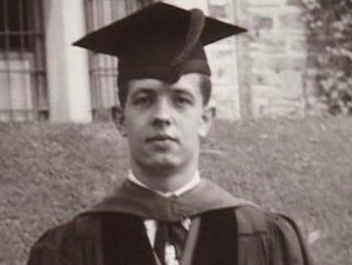 John Forbes Nash kimdir