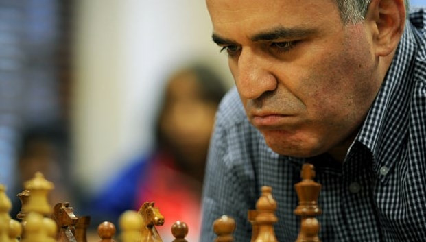 Garry Kasparov kimdir