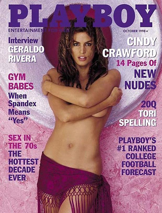 Cindy Crawford'dan 6 ders!