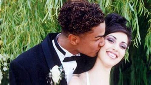 Kim Kardashian'ın ilk aşkı Michael Jackson'ın yeğeniymiş