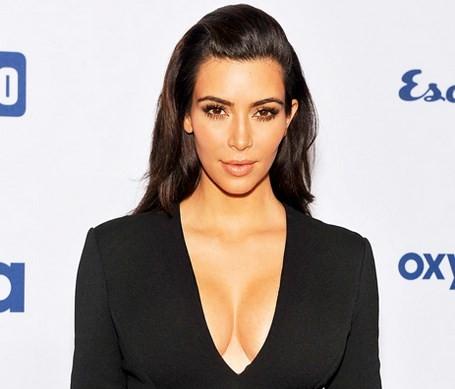 Kim Kardashian kimdir