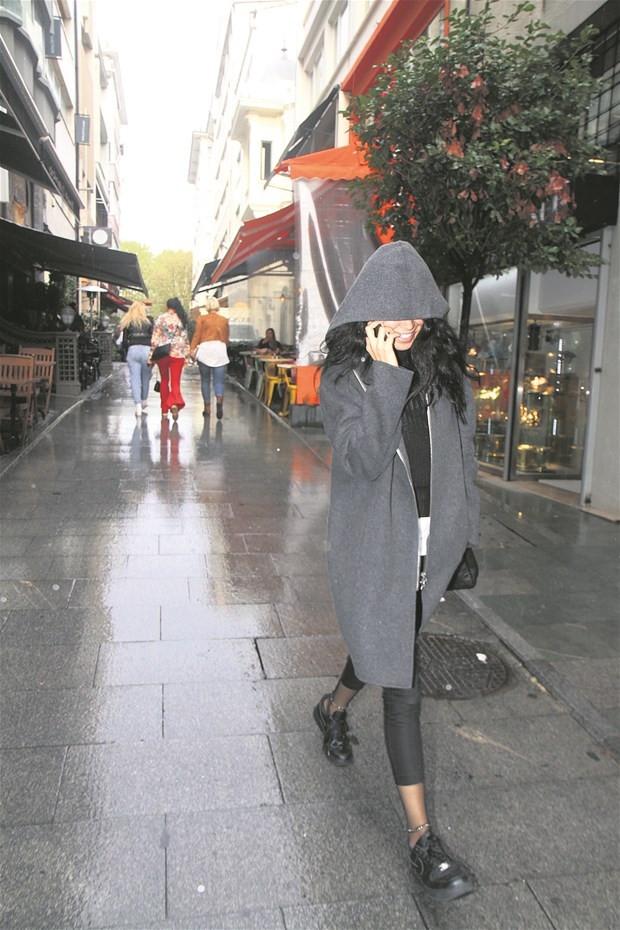 Asena Erkin: 'Boşanma çabamız yok !'