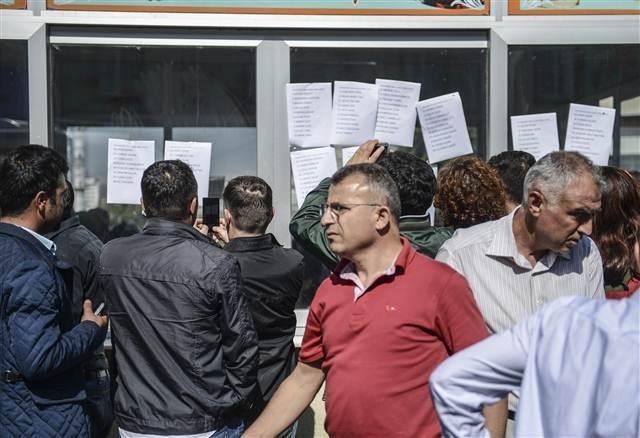Ankaralılar patlama sonrası kan vermek için acil servislere koştu