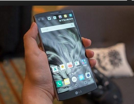 LG V10 özellikleri büyülüyor