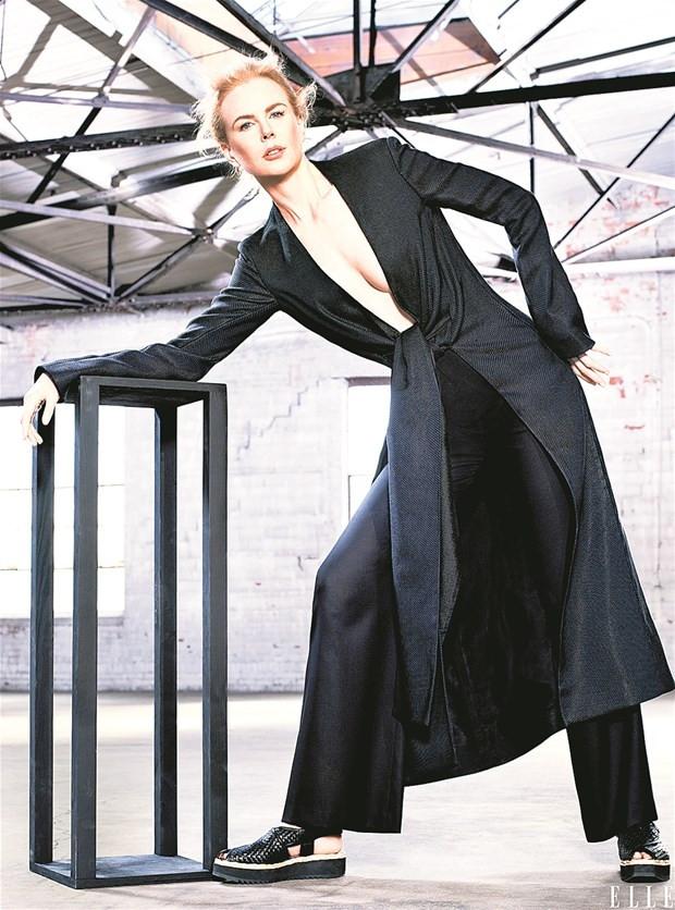 Nicole Kidman: Oscar'ı en yalnız zamanımda aldım!