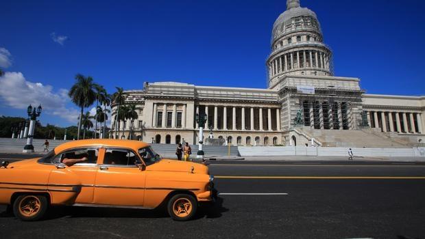 Che yaşasaydı Küba'nın bugünkü durumu için ne derdi?