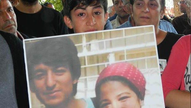 Terörün aldığı 19 yaşındaki can: Ali Deniz Uzatmaz