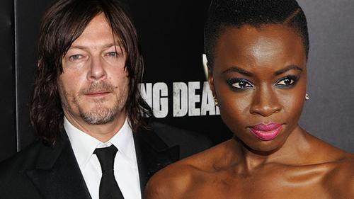 The Walking Dead yeni sezonuyla Twitter'ı sallıyor!