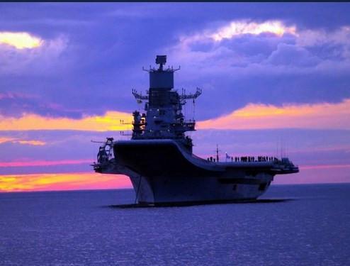 Dünyanın en pahalı savaş gemileri