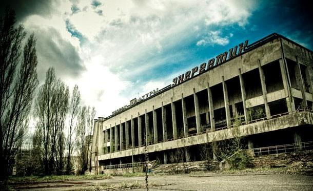 Çernobil felaketinin izleri hala taze