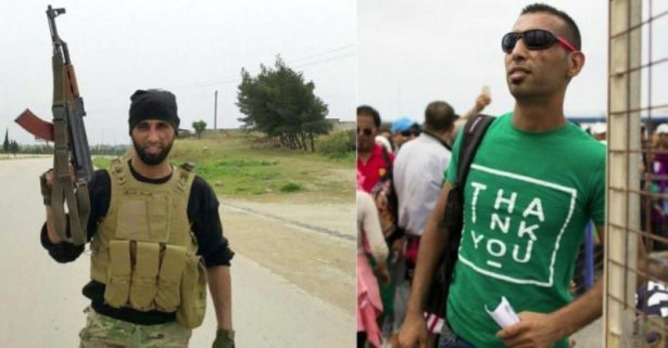 Örgüt milisleri Ege kıyılarında iddiası