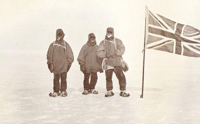 Antarktika'daki müze