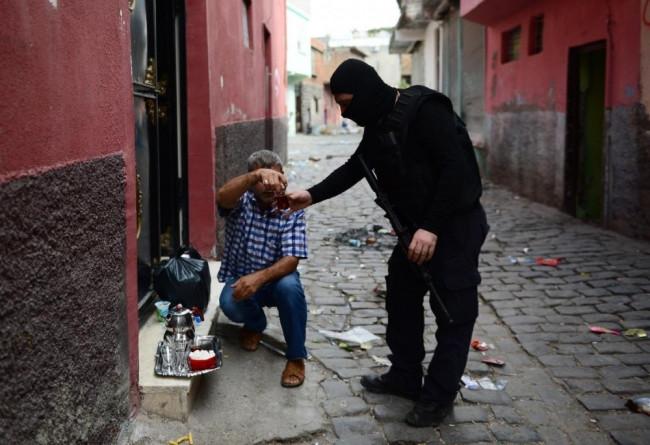 Diyarbakır'da PKK'ya yönelik operasyonlar tamamlandı