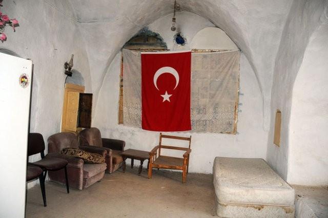 İşte Nobel ödüllü Aziz Sancar'ın doğduğu ev