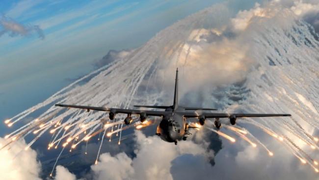 ABD Hava Kuvvetlerinde hangi uçaklar var