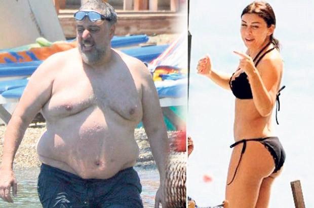Hamdi Alkan: '20 kilo daha vereceğim'
