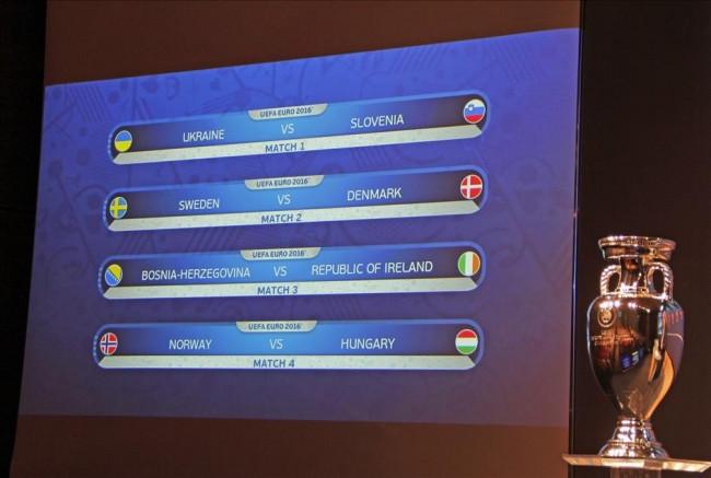 Euro 2016 bilet fiyatları