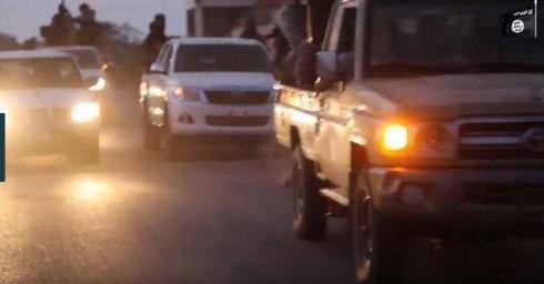 IŞİD'den görülmemiş işkence ve ölüm
