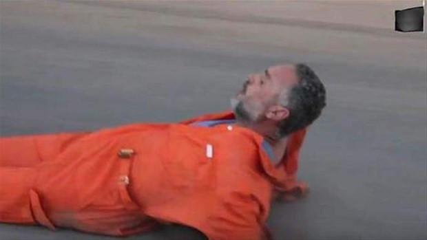 IŞİD infaz videolarını yayınladı