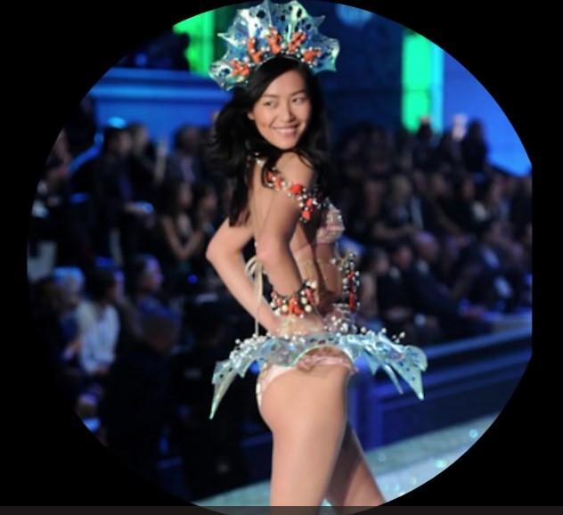Çin'in en seksi kadınları seçildi