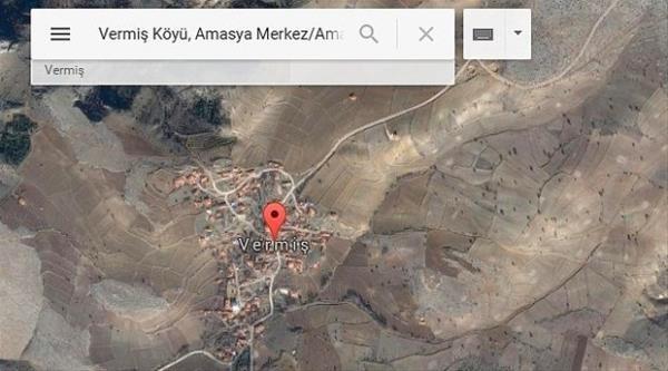 İlginç Köy isimleri şaşırtıyor