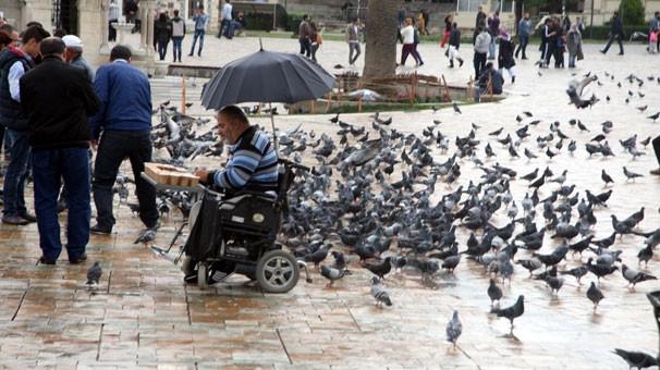 İzmir'de kızdıran olay