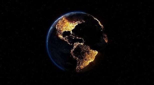 Dünya 15 Günlüğüne Kararacak mı?