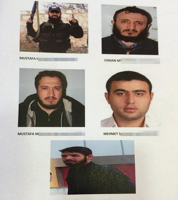 Diyarbakır Valiliği: Canlı bomba ele geçirildi