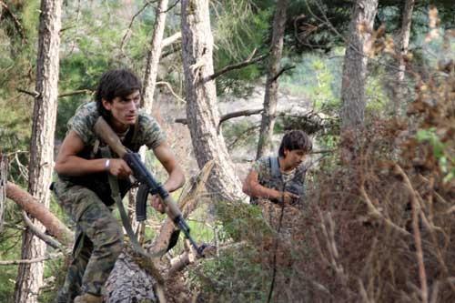 Esad'a karşı özel tim oluşturdular