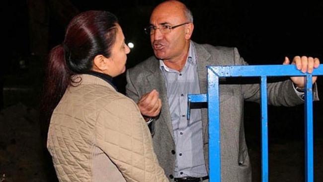 Toplumsal olaylarda Mahmut Tanal