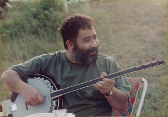 Fotoğraflarla Ahmet Kaya'nın hayatı