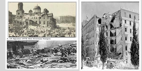 Bunlar tarihin en korkunç 17 terör saldırısı