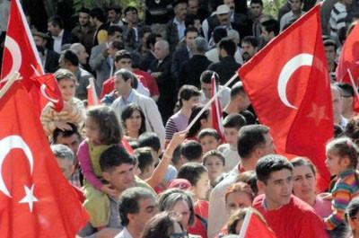 PKKlı kalleşler görsün, burası Şırnak !
