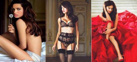 İşte büyüleyen yeni Victorias Secret kreasyonu