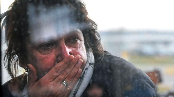 Rus yolcu uçağı Mısır'da düştü