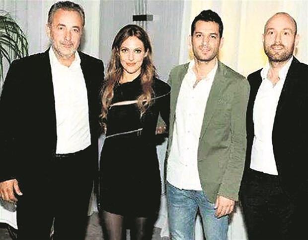 Mehmet Aslantuğ o rolden vazgeçti