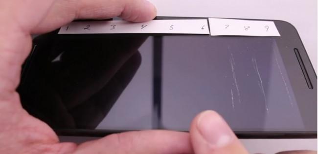 Nexus 6P ne kadar dayanıklı?