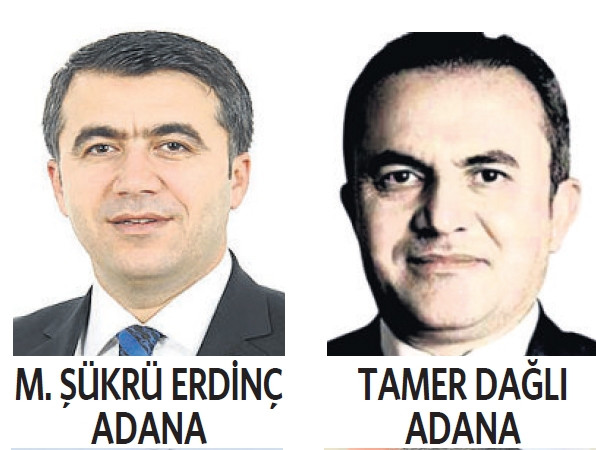 İşte Meclis'in yeni üyeleri