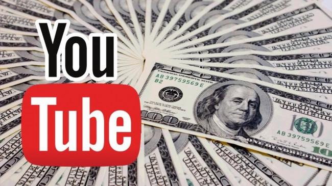 Youtube'dan milyon dolarlar kazandılar