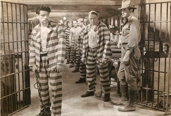 İzlenmesi gereken en iyi 20 hapishane filmi